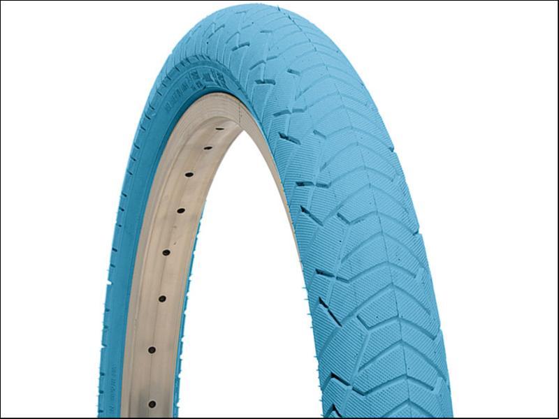 pneu velo bleu clair 20x1 95 bleu clair