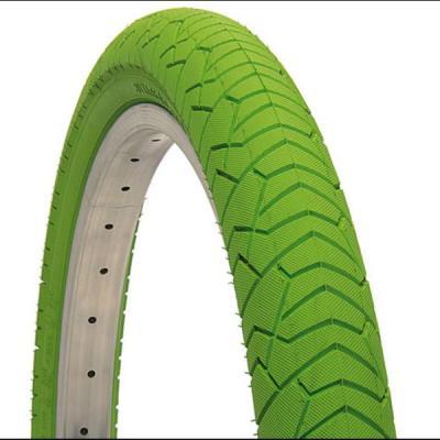 pneu velo vert 20x1 95 vert