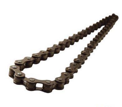Chaine velo 1 a 3 vitesses bronze atoo kmc 112m www 1veloc fr