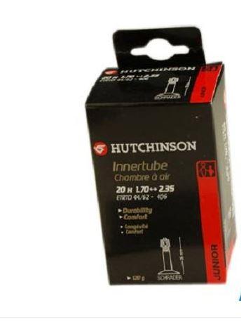 Chambre a air 20 x 1 70 a 2 35 hutchinson vs www 1veloc fr