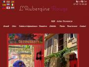 Lauberginerouge 1veloc locationreparation velos arles