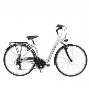 vélo vtc 21 vitesses shimano 1 veloc arles manathan deluxe f 21 vitesses a gachettes arcade cycles 1veloc