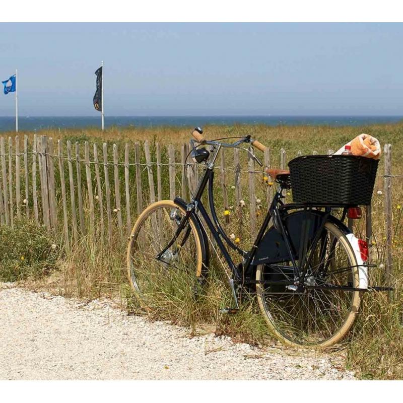 Panier vélo arriere plastique noir imputrécible 2 www 1veloc fr