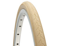 pneu crème 700x23 ,pneus blanc cassé,pneus crème pour vélo vintage www.1veloc.fr