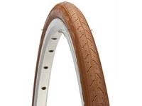pneu marron 700x23 pneus marron pour vélo vintage www.1veloc.fr