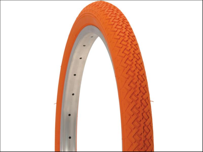 pneu velo orange 20x1 75 orange