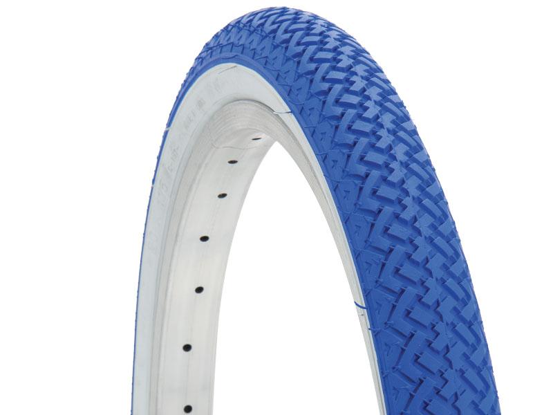 Pl36bb pneu 20x1 75 bleu blanc 1