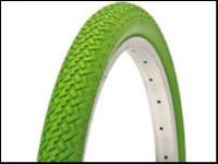 pneu vert clair 20x1 75 vert