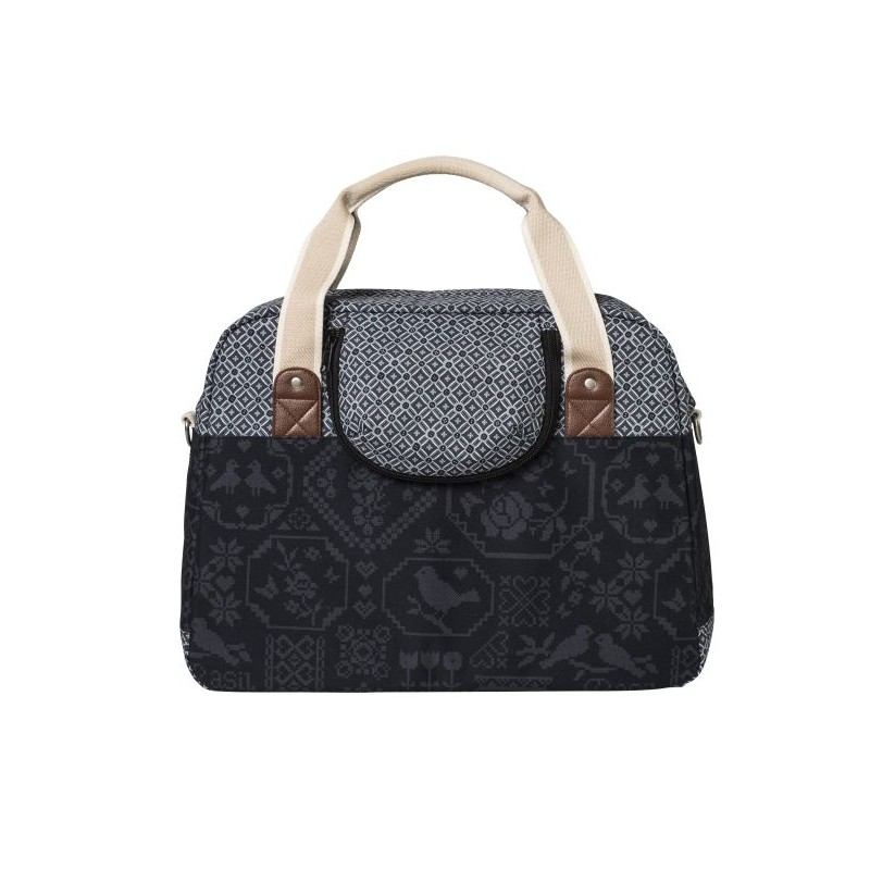 Sacoche ar sple boheme carry all bag black charcoal 2 1 veloc arles 1veloc fr