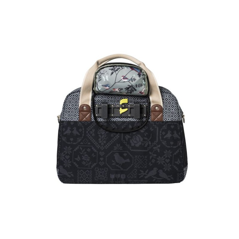 Sacoche ar sple boheme carry all bag black charcoal 3 1 veloc arles 1veloc fr