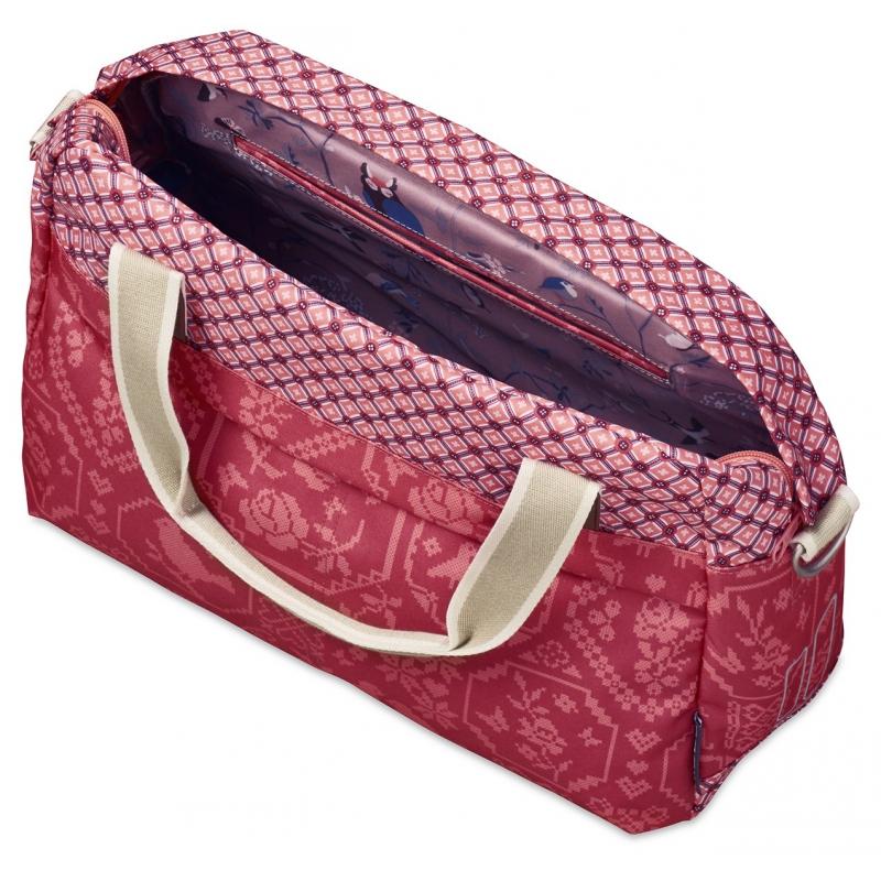 Sacoche ar sple boheme carry all bag red rouge 4 1 veloc arles 1veloc fr copie