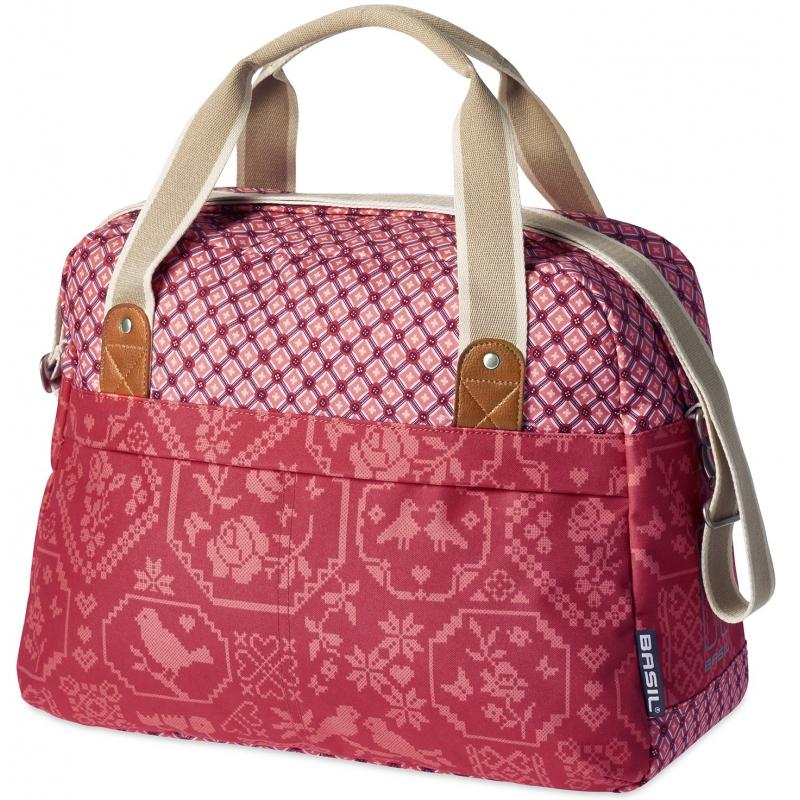 Sacoche ar sple boheme carry all bag rouge 1 veloc arles 1veloc fr