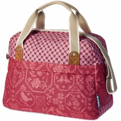 Sacoche ar sple boheme carry all bag rouge 1 veloc arles 1veloc fr