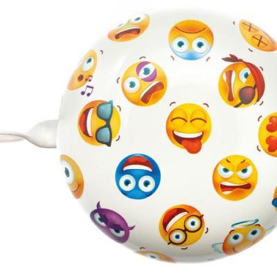 Sonnette emoji all 1veloc fr