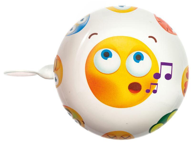 Sonnette emoji music 1veloc fr