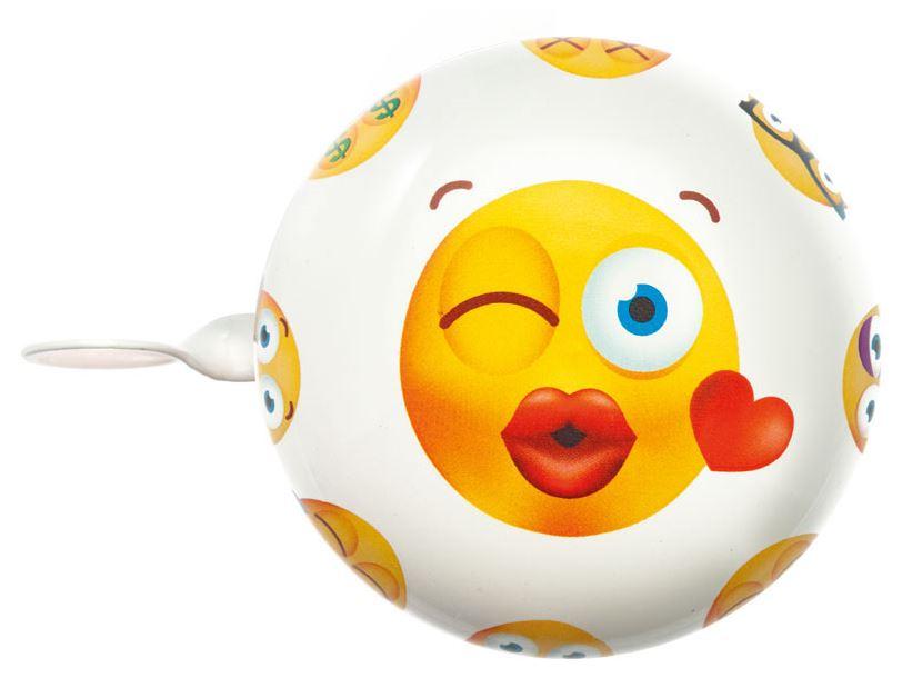 Sonnette emoji sexy 1veloc fr