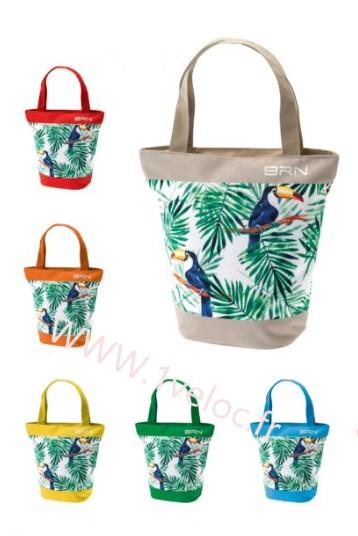 Sunbag toucan pour velo sac a main et velo 1veloc fr 1