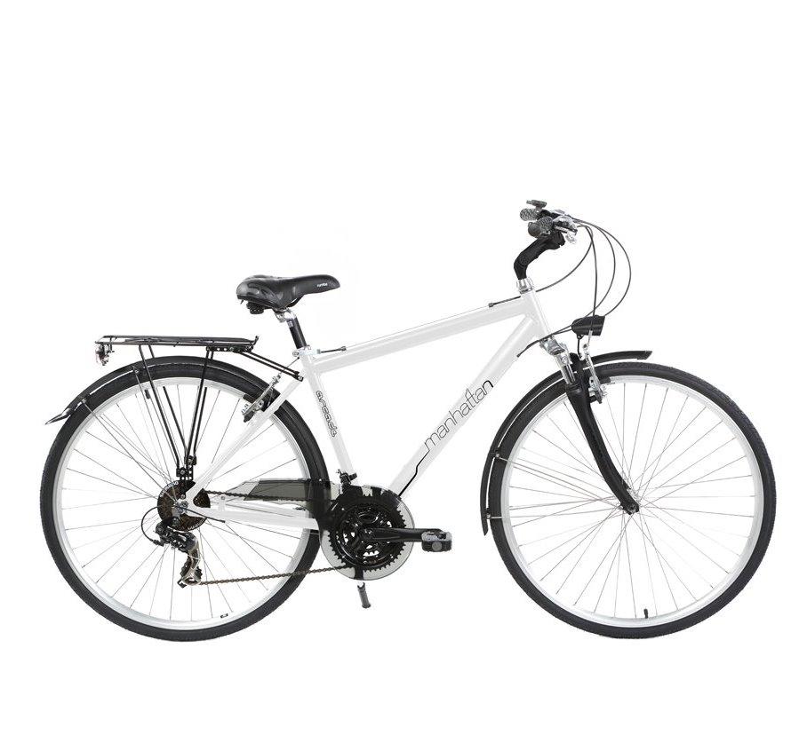 Location de vélos Arles,Vélos Arcades Cycles manathan deluxe homme ht 48 ou 56 vente location 1 veloc