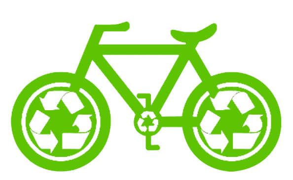 1 Véloc Arles recyclage de vélos