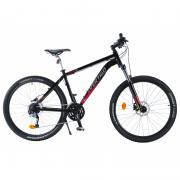 Vélo VTT Vertigo disc hydraulique exs mfdc 1veloc arles