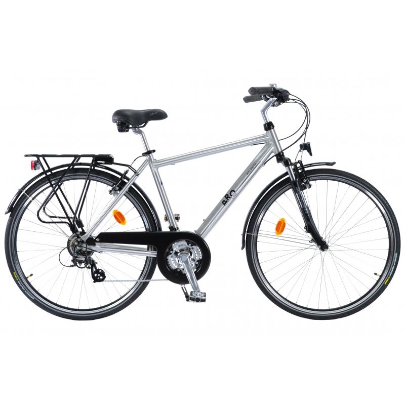 vélo Vtc 28 atlanta exs proline made in france 21v 1veloc fr